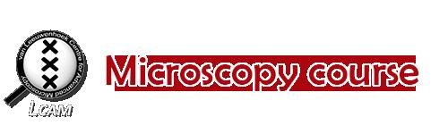 Microscopycourse